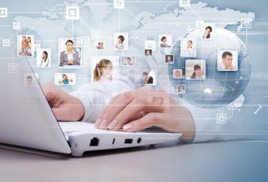 Молодежь и социальные сети