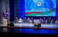 Егор Борисов: «Сильная государственность – это сильное общество».