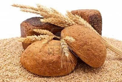 Хлеб моей Отчизны