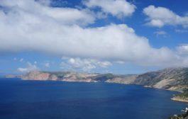 Чёрное море, синее море!