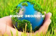 Юные экологи