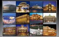 Знаменитые театры мира