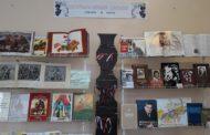 Арт-выставка «Богатыри земли Олонхо: сказка и быль»