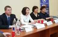 Кустовой семинар Фонда Социального Страхования