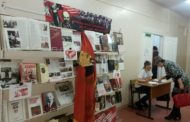 Историко-документальная выставка-просмотр         «Октябрьская революция 1917 года: Как это было»