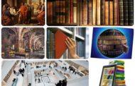 Библиотека ХХI века: Неделя открытых дверей