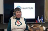 Алданцы приняли участие во всероссийском флешмобе  «Говорим на родном языке»!