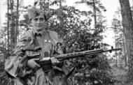 Урок мужества «Снайпер Людмила Павличенко»