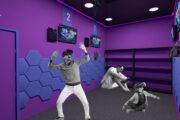 Виртуальные экскурсии в неизведанные миры с помощью VR — технологий