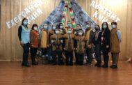 Итоги Республиканской акции «Диктант на языках коренных  малочисленных народов Севера РС (Я)» в Алданском районе 12 февраля 2021 г.