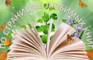 Литературная викторина «По страницам любимых книг»